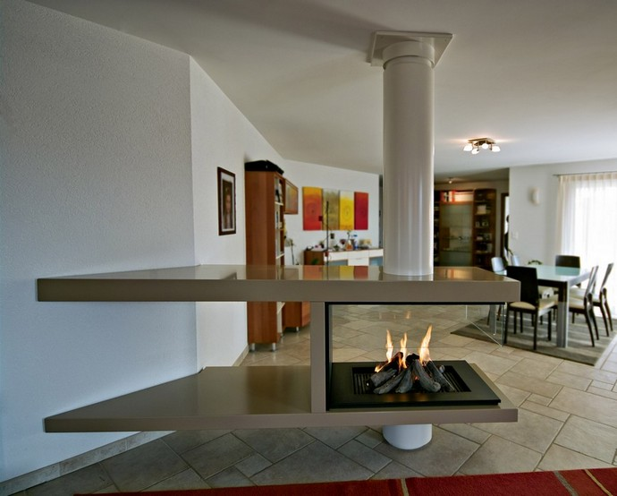 6 Luxury Fireplaces You'll Want to Have 6 Luxury Fireplaces Youll Want to Have 3