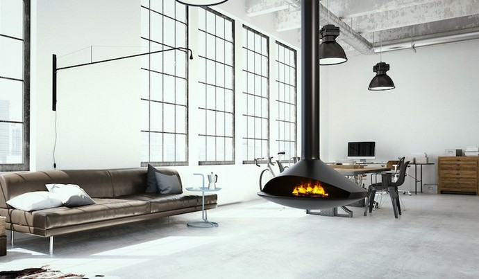 6 Luxury Fireplaces You'll Want to Have 6 Luxury Fireplaces Youll Want to Have 5