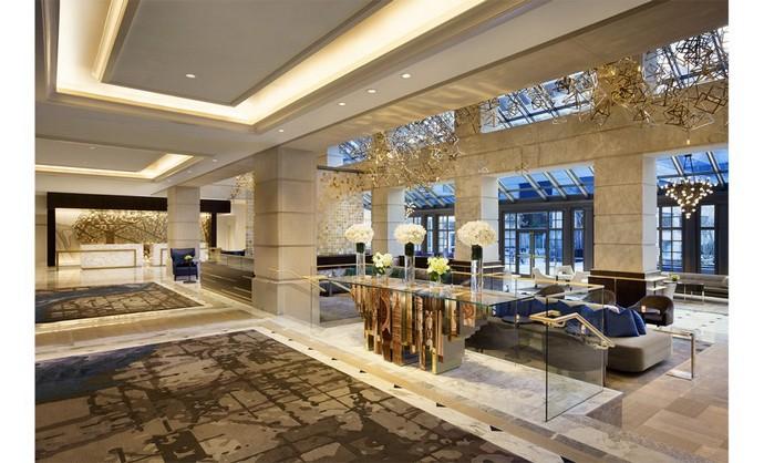 Best Interior Designers – Meet Forrest Perkins Best Interior Designers Meet Forrest Perkins 1