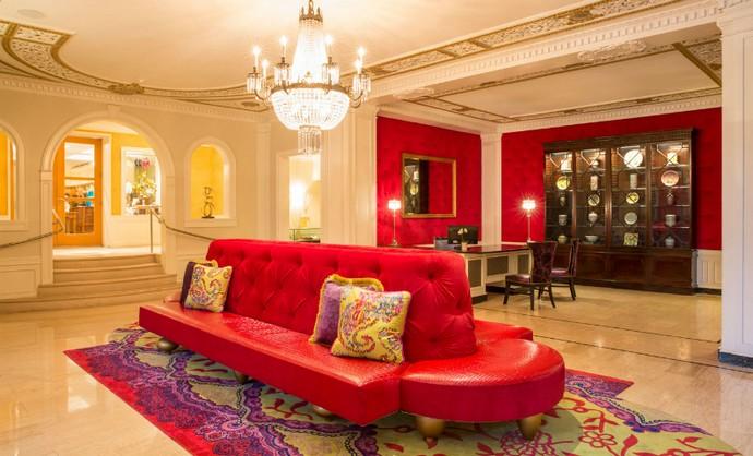 Best Interior Designers – Meet Forrest Perkins Best Interior Designers Meet Forrest Perkins 4