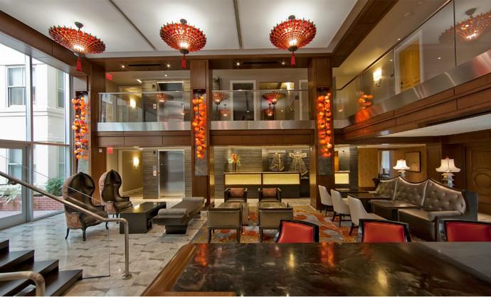 Best Interior Designers – Meet Forrest Perkins Best Interior Designers Meet Forrest Perkins 6