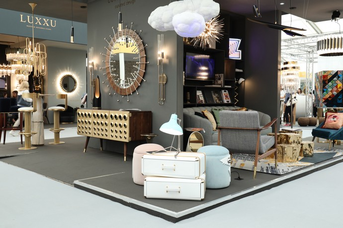 Decorex 2019 – Meet the Best Exhibitors in the Event Decorex 2019 Meet the Best Exhibitors in the Event 8