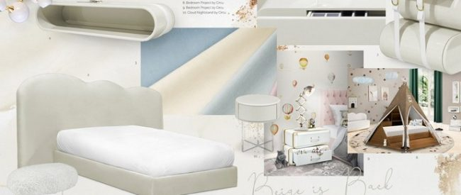 Kids Furniture Ideas – Beige is the New Thing Kids Furniture Ideas Beige is the New Thing 1 650x275