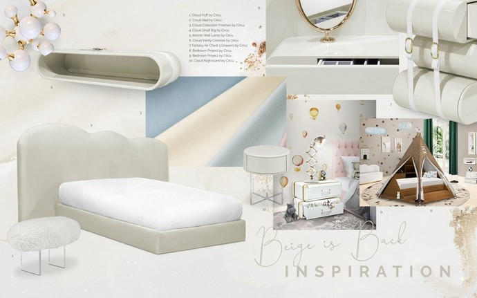 Kids Furniture Ideas – Beige is the New Thing Kids Furniture Ideas Beige is the New Thing 1