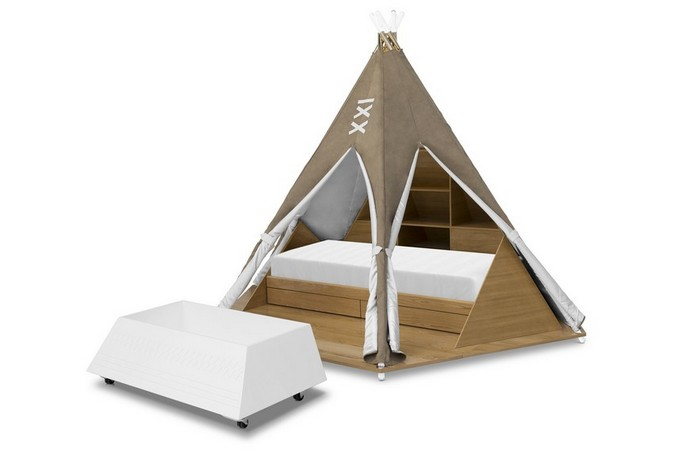 Kids Furniture Ideas – Beige is the New Thing Kids Furniture Ideas Beige is the New Thing 6