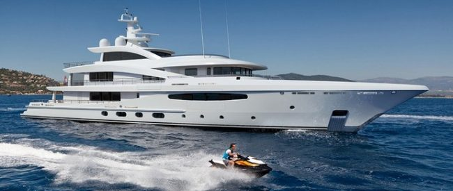 Superyacht Projects That Will Make You Buy One ASAP! Superyacht Projects That Will Make You Buy One ASAP 12 650x275