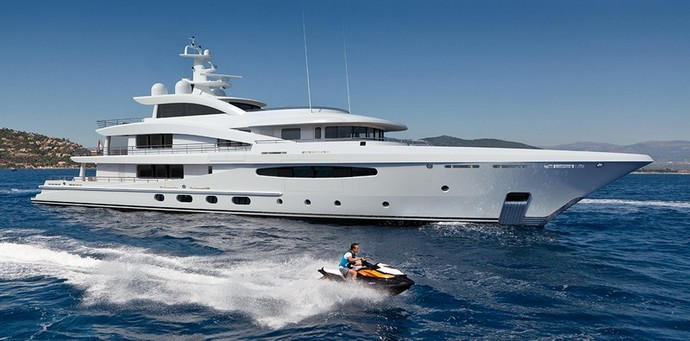 Superyacht Projects That Will Make You Buy One ASAP! Superyacht Projects That Will Make You Buy One ASAP 12