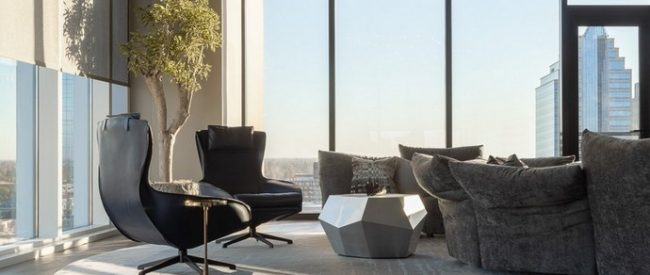 A Contemporary Penthouse by Benning Design Construction A Contemporary Penthouse by Benning Design Construction 6 650x275
