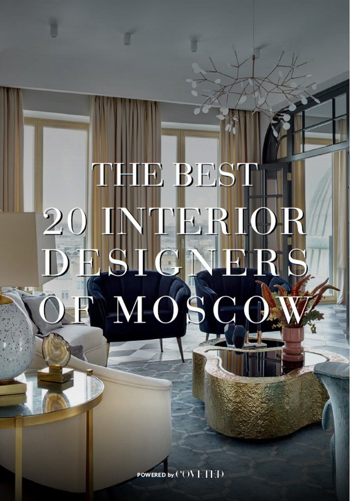 The Best 20 Interior Designers from Moscow Ebook is Out! Kids Bedroom Inspirations Kindo Shop by Anagrama 7