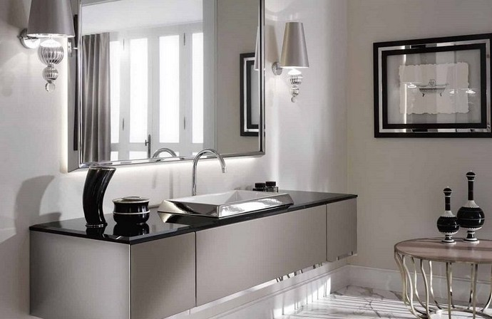 Luxury Bathroom Decor Ideas You Should Follow in 2021 Luxury Bathroom Decor Ideas You Should Follow in 2020 3