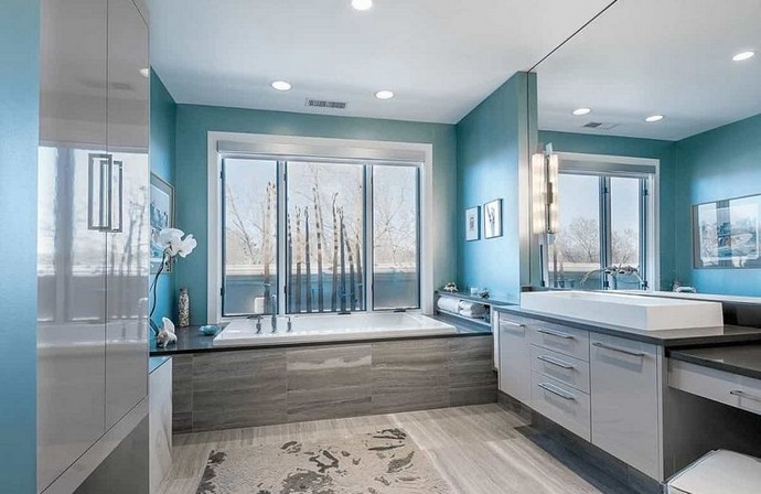 Luxury Bathroom Decor Ideas You Should Follow in 2021 Luxury Bathroom Decor Ideas You Should Follow in 2020 4
