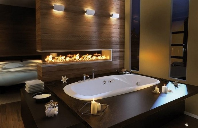 Luxury Bathroom Decor Ideas You Should Follow in 2021 Luxury Bathroom Decor Ideas You Should Follow in 2020 5