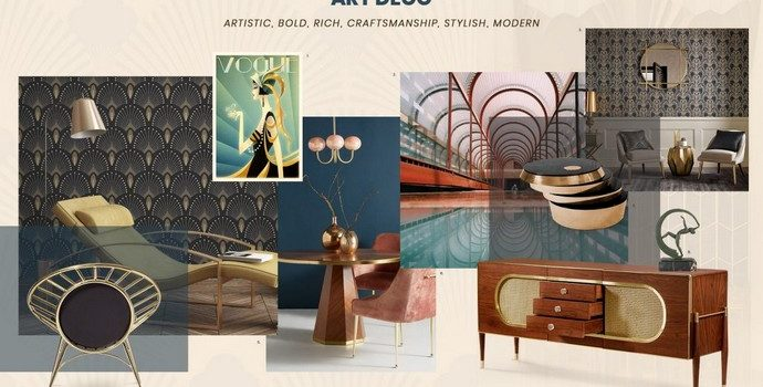 Mid-Century Modern Pieces for Your Living Room Mid Century Modern Pieces for Your Living Room 1 690x350