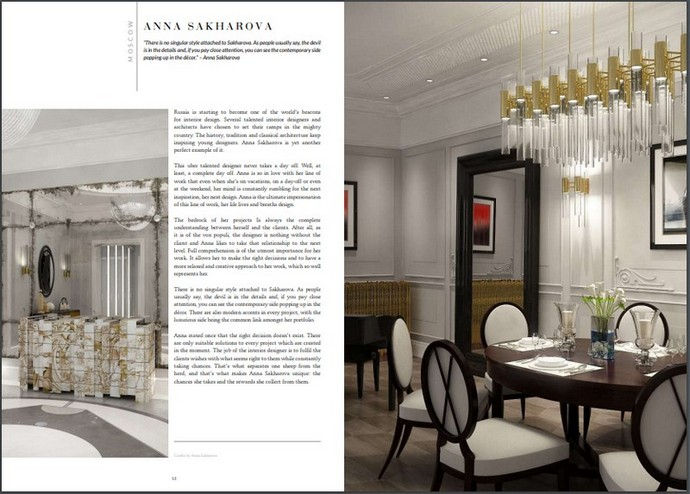 The Best 20 Interior Designers from Moscow Ebook is Out! The Best 20 Interior Designers from Moscow Ebook is Out2
