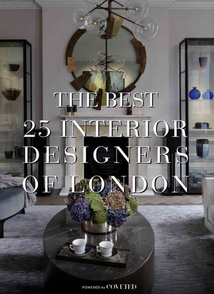 The Ebook Best 25 Interior Designers in London is Up to Download The Ebook Best 25 Interior Designers in London is Up to Download 1 746x1024