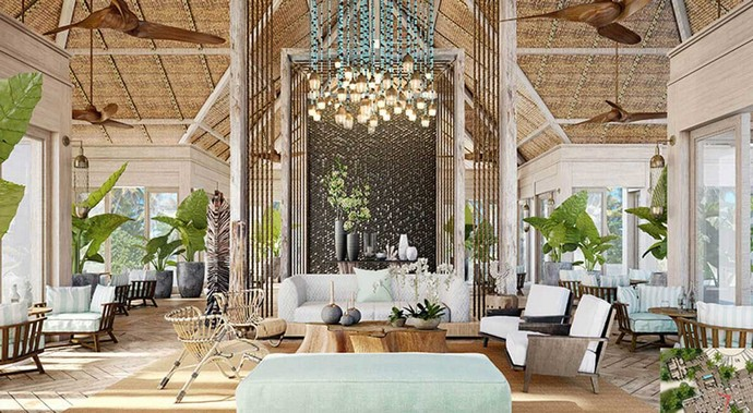 5 Incredible Hospitality Projects by Highness Interiors 5 Incredible Hospitality Projects by Highness Interiors 1