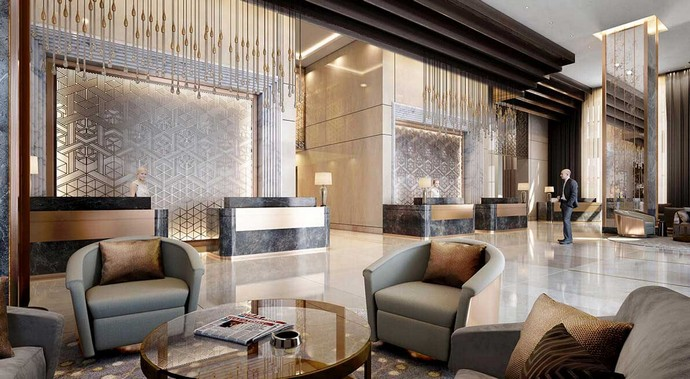 5 Incredible Hospitality Projects by Highness Interiors 5 Incredible Hospitality Projects by Highness Interiors 4