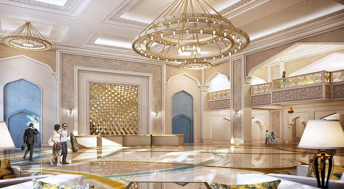 5 Incredible Hospitality Projects by Highness Interiors 5 Incredible Hospitality Projects by Highness Interiors 6