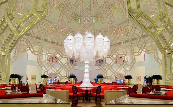 5 Incredible Hospitality Projects by Highness Interiors 5 Incredible Hospitality Projects by Highness Interiors 7