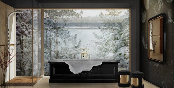 Holidays Decor Perfect for Your Luxury Bathroom Holidays Decor Perfect for your Luxury Bathroom 1 690x350