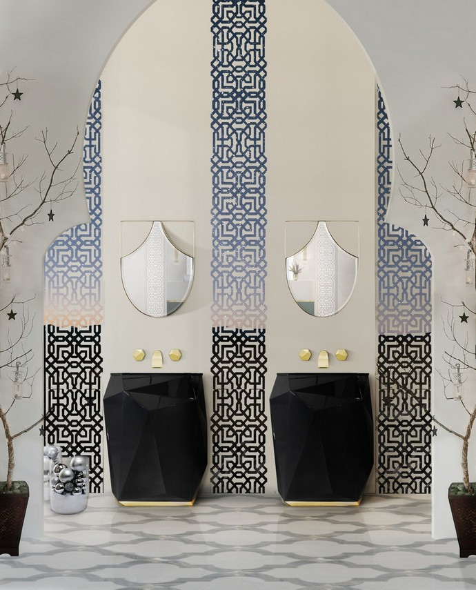 Holidays Decor Perfect for Your Luxury Bathroom Holidays Decor Perfect for your Luxury Bathroom 4