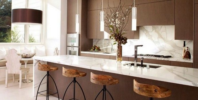 Kitchen Decor Trends 2020 – Renovate it With these Amazing Pieces Kitchen Decor Trends 2020 Renovate it With these Amazing Pieces 1 690x350