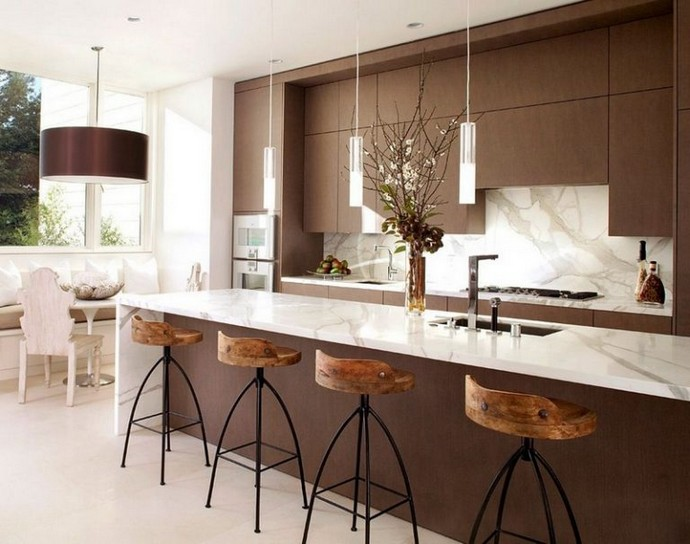 Kitchen Decor Trends 2020 – Renovate it With these Amazing Pieces Kitchen Decor Trends 2020 Renovate it With these Amazing Pieces 1