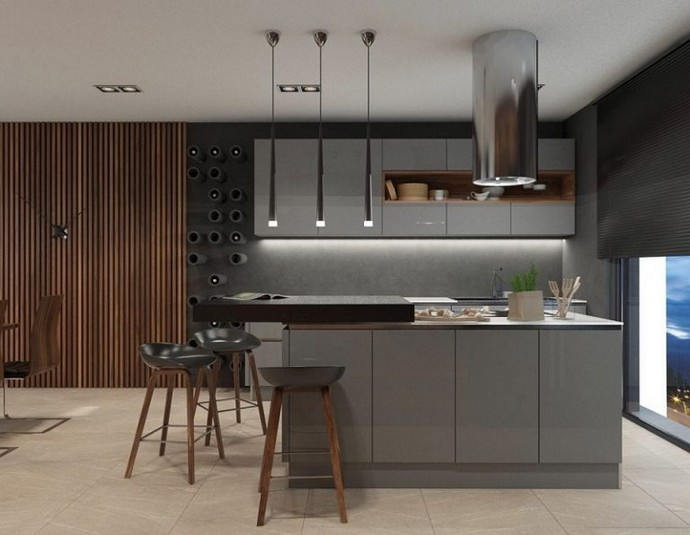 Kitchen Decor Trends 2020 – Renovate it With these Amazing Pieces Kitchen Decor Trends 2020 Renovate it With these Amazing Pieces 5