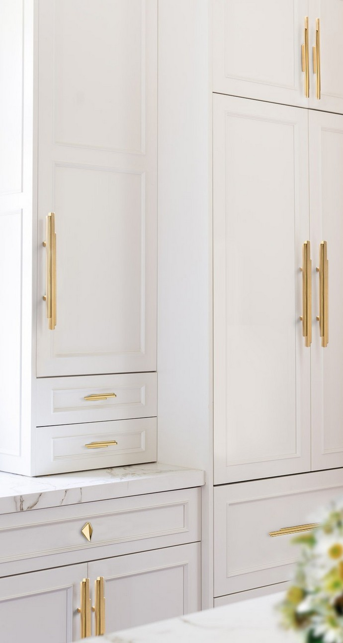 Luxury Door Handles Perfect for Your Kitchen Decor Luxury Door Handles Perfect for Your Kitchen Decor 1
