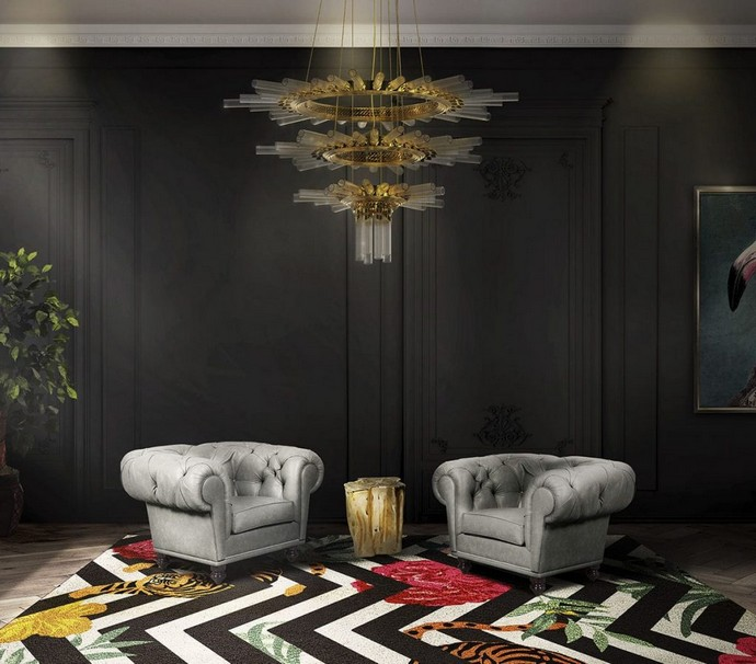 Majestic is the Perfect Modern Chandelier for Your Home Majestic is the Perfect Modern Chandelier for Your Home 2