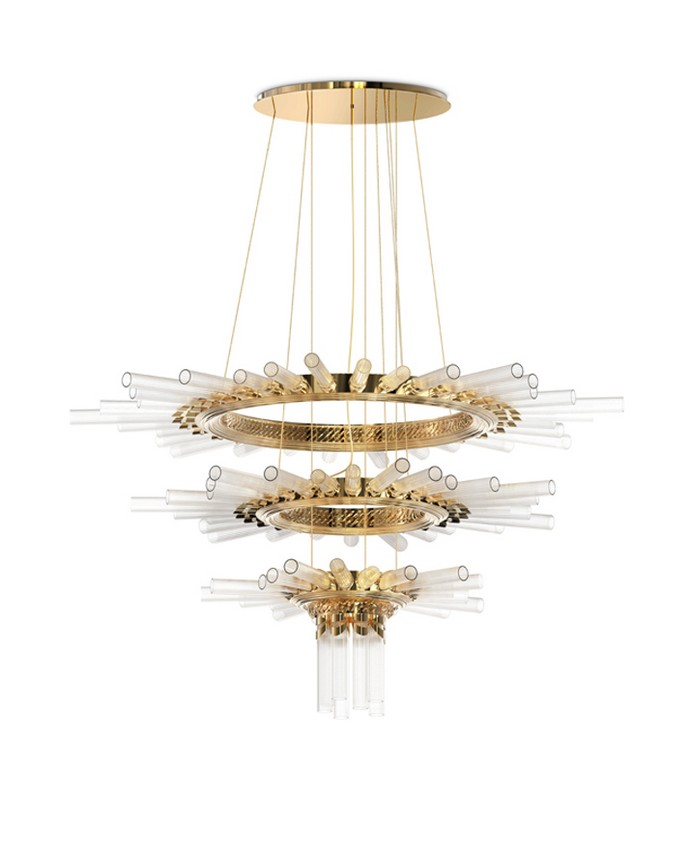 Majestic is the Perfect Modern Chandelier for Your Home Majestic is the Perfect Modern Chandelier for Your Home 3