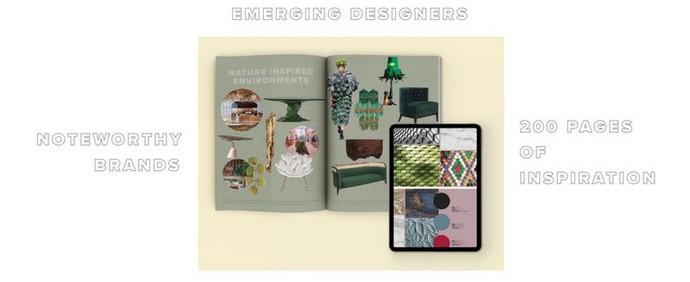 Get Your Trendbook 2021 and Meet incredible Interior Design Trends Get Your Trendbook 2021 and Meet incredible Interior Design Trends 2
