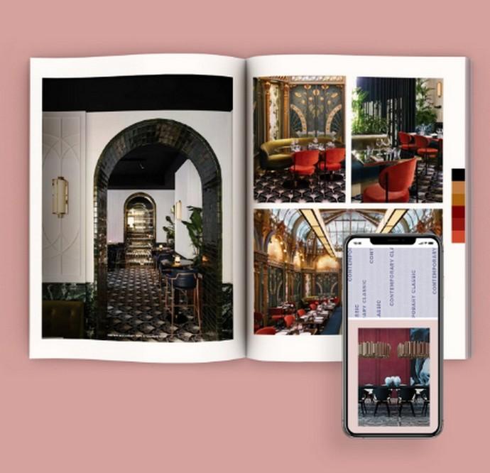 Get Your Trendbook 2021 and Meet incredible Interior Design Trends Get Your Trendbook 2021 and Meet incredible Interior Design Trends 4