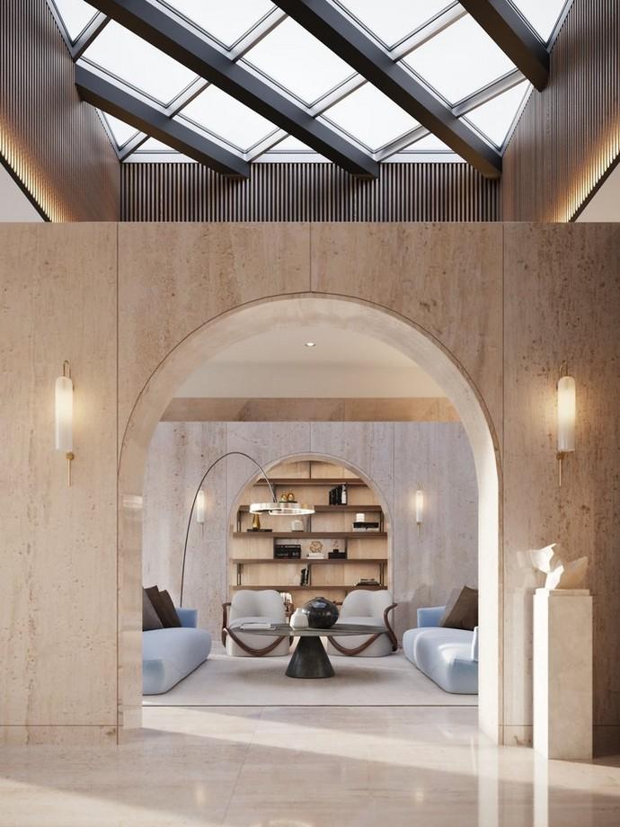 Alhoujorat, Reshaping Saudi Arabia's Interiors a Project at a Time  Alhoujorat, Reshaping Saudi Arabia's Interiors a Project at a Time Alhoujorat Reshaping Saudi Arabias Interiors a Project at a Time 1