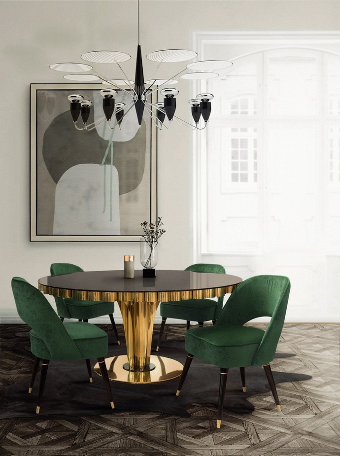 Dining Room Decor Ideas - 5 Mid Century Chairs You'll Love  Dining Room Decor Ideas –  5 Mid Century Chairs You'll Love Dining Room Decor Ideas 5 Mid Century Chairs Youll Love 3