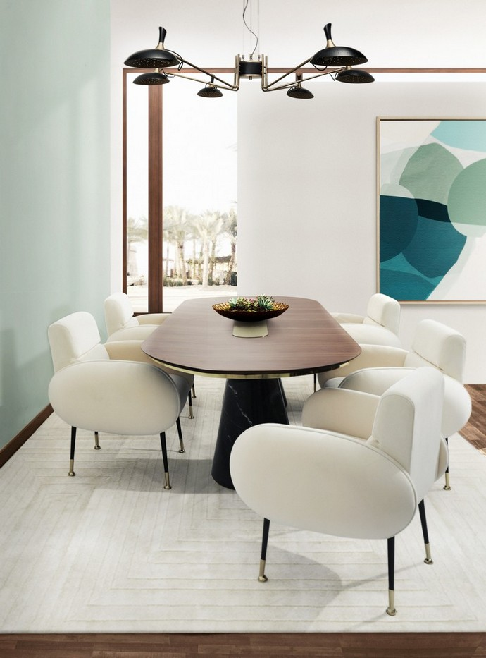 Dining Room Decor Ideas - 5 Mid Century Chairs You'll Love  Dining Room Decor Ideas –  5 Mid Century Chairs You'll Love Dining Room Decor Ideas 5 Mid Century Chairs Youll Love 4