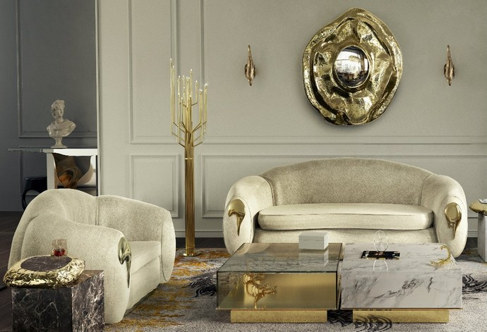 Home Decor Ideas – Stylish Center Tables for Your Living Room Home Decor Ideas Stylish Center Tables for Your Living Room 5
