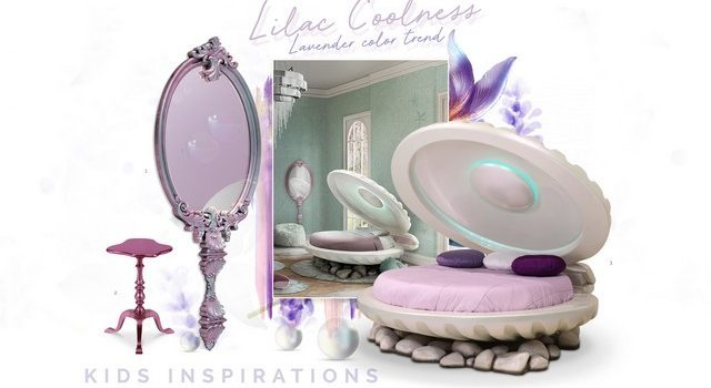 Kids Bedroom Decor Ideas - Lilac Furniture for 2020  Kids Bedroom Decor Ideas – Lilac Furniture for 2020 Kids Bedroom Decor Ideas Lilac Furniture for 2020 4 640x350