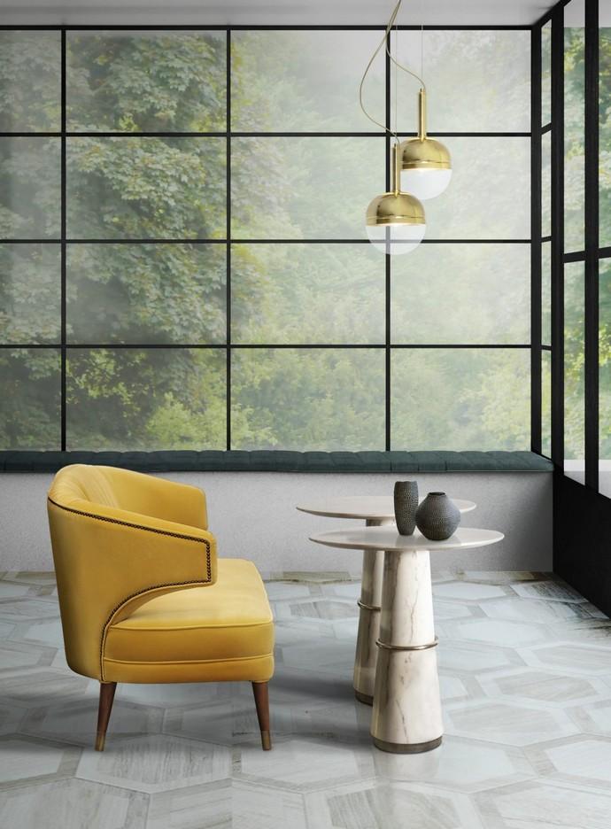 Summer Trends 2020 – Lemon Sherbert is the Colour for your Interiors Summer Trends 2020 Lemon Sherbert is the Colour for your Interiors 1