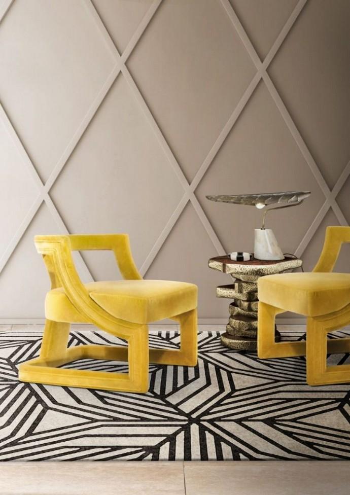 Summer Trends 2020 – Lemon Sherbert is the Colour for your Interiors Summer Trends 2020 Lemon Sherbert is the Colour for your Interiors 3