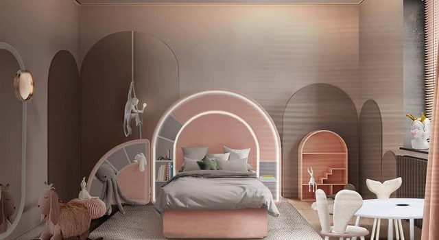 kids furniture brand Be Inspired By An Amazing Kids Furniture Brand! Kids Bedroom Ideas How To Use the New Bubblegum Bed 1 640x350