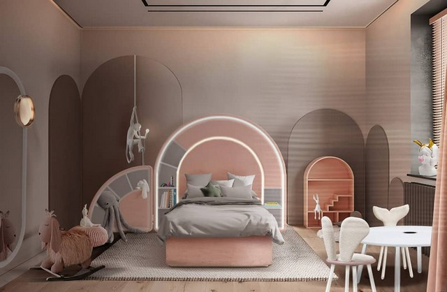 kids furniture brand Be Inspired By An Amazing Kids Furniture Brand! Kids Bedroom Ideas How To Use the New Bubblegum Bed 1